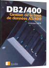 Livre Ressource DB2 AS400 IBMi Dominique Gayte