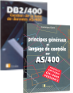 Livres AS400 Dominique Gayte